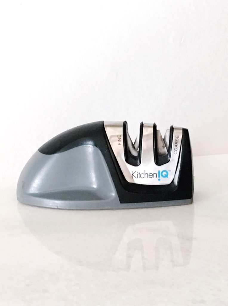 The Five Dollar Knife Sharpener I M Always Hungry